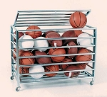 "Equipment Storage Cart 45""x23""x34"" by Ideal Products (BC210)"