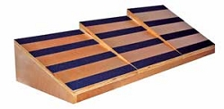 "Progressive Incline Board 45""x16""x11"" by Ideal Products (15.5)"