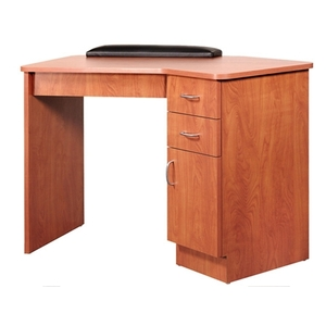 Allegro Manicure Table by Formatron (MAN3086LG)