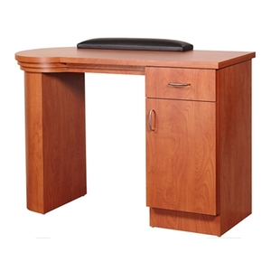 Cascade Manicure Table by Formatron (MAN3088XX)