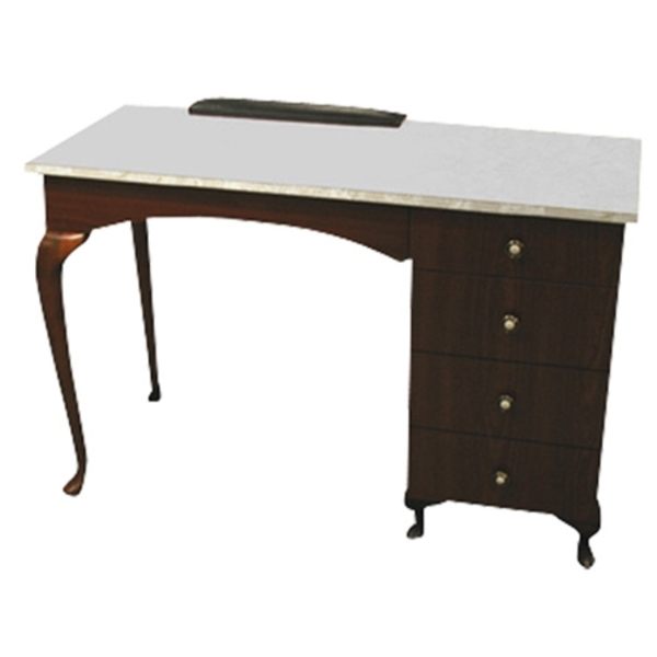 Victoria Manicure Table by Formatron (MAN5701VN)