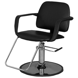 Jetta III Styling Chair by Formatron (STY9309CC)
