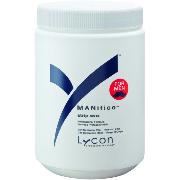 Lycon Manifico - Soft Strip Wax 800 mL. - 27 oz. (WSLL8508)