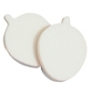 Replacement Pads for the L'Applique Lotion Applicator / 2-pk.
