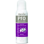 Allpresan® PRO Footcare Sweaty Feet Mousse 125 mL. - 4.23 oz. (130)