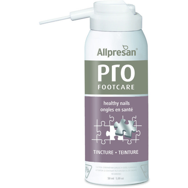 Allpresan® PRO Footcare Healthy Nail 50 mL. - 1.69 oz. (181)