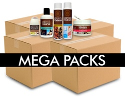 Extended Vacaction Retail Mega Pack