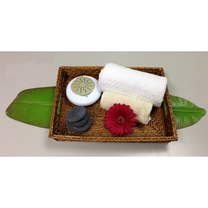 Serene Spa Decorative Package