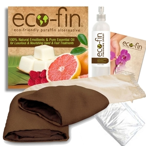 Eco-Fin Paraffin Alternative Starter Kit