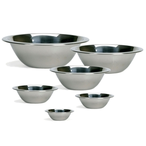 Stainless Steel Bowl / Set of 6