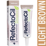 RefectoCil Sensitive Formula - Eyelash & Eyebrow Tint Light Brown (900413)