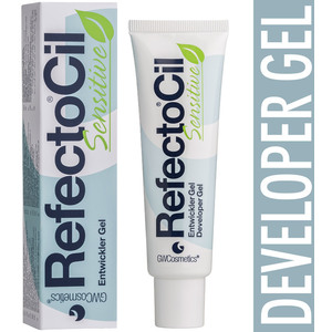 RefectoCil Sensitive Formula - Developer Gel (900414)