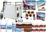 PURE BUNDLE HVLP Tanning Package - Our Fastest H