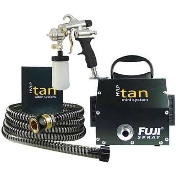 Fuji Mini TAN M-Model™ - 2100Mini  by Fuji Spray Equipment