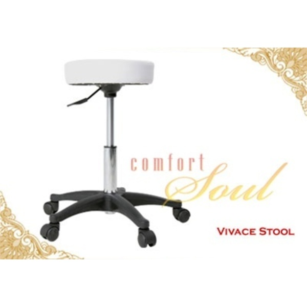 Vivace Styling Stool by ComfortSoul (SS209)