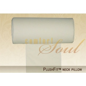 PlushFit Neck Pillow by ComfortSoul (DFC100NI)