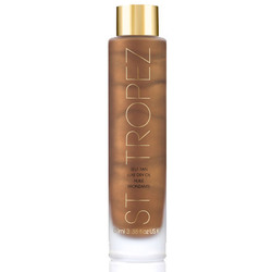 St. Tropez Self Tan Luxe Dry Oil 3.4 fl. oz. - 100 mL. Each Case of 6 (STO100DF)