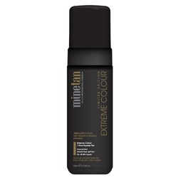 MineTan Absolute Foam - 1 Hour Express Self Tan 6.7 fl. oz. - 200 mL. Each - 1 Hour Express Self Tan Case of 12 (MIH201501)