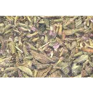 Pennyroyal Leaf Cut 1 Lb. (HPENCB)