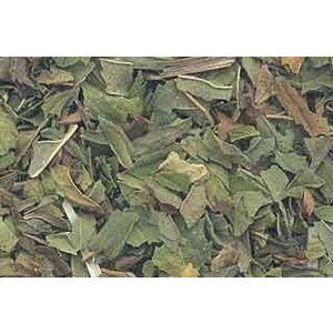 Peppermint Leaf Cut 1 Lb. (HPEPCB)