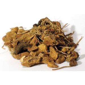 Solomon's Seal Root Cut 1 Lb. (HSOLCB)