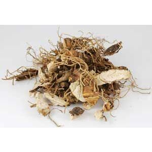 Beth Root Cut - Wild Crafted 1 Lb. (HBETRB)