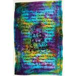 "Ganesha Tapestry 72"" by 108"" (WTGA)"