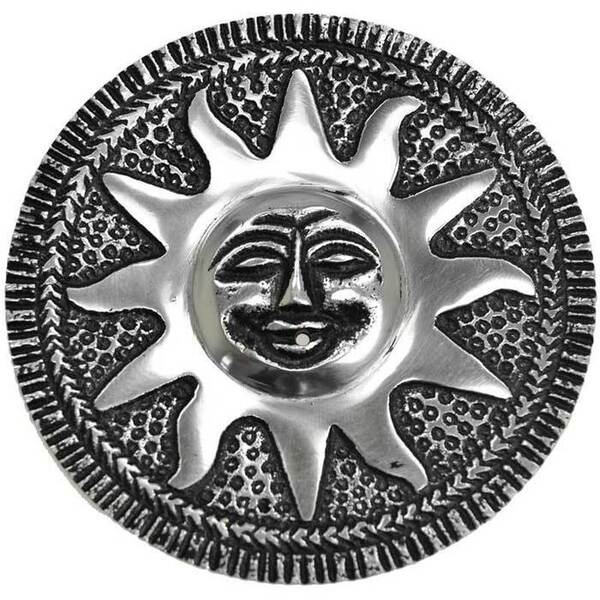 "Sun Ash Catcher 4"" Diameter (IBIB14)"