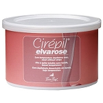 ElvaRose Stripless Wax 400 Gram Tin by Cirepil (C-1500)