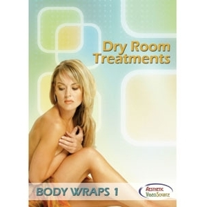 DVD - Dry Room Treatments: Body Wraps 1 (AVSB20D)
