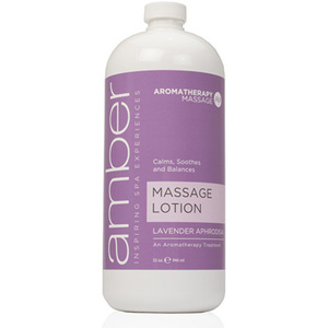 Massage Lotion - Lavender Aphrodisia 32 oz. (529-L)