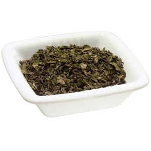 Organic Peppermint Leaf 1 Lb. by Body Concepts (P242)