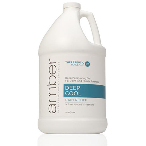 Deep Cool 1 Gallon by Amber Products (AMB656)