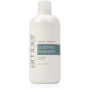 Dusting Powder 16 oz. by Amber Products (AMB119)
