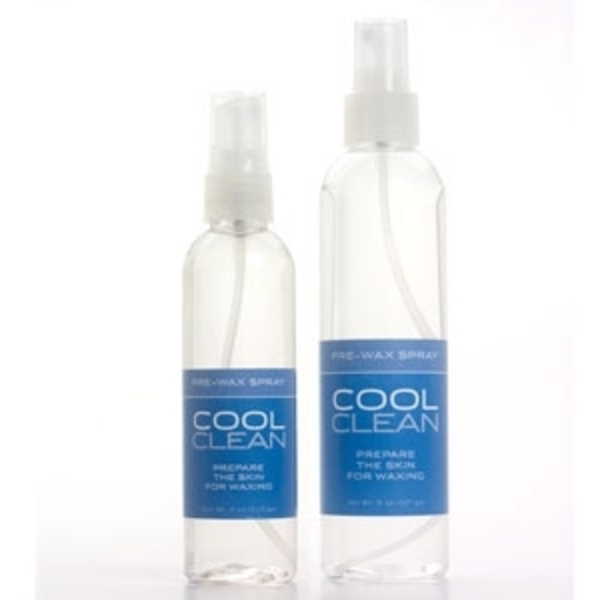 Cool Clean 8 oz. by Cool Wax (PL-136)