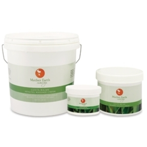 Costa Rican Healing Complex Cream 32 oz. by Mother Earth (P488)