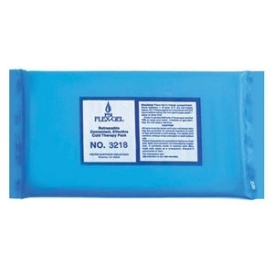 "Flex Gel Cold Packs 5"" X 10"" Standard (PSI3218)"