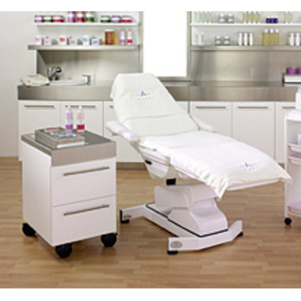 Mobility Cart with Flat Top by Amber Products (AMBSS921)