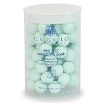 Sea Fizz Manicure Balls 375 Count by Cuccio (CUC3002-375)