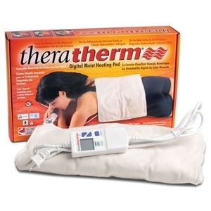 "Moist Heat Neck & Shoulder 23"" X 20"" by Theratherm (CH1033)"