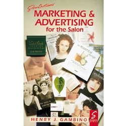 Marketing & Advertising for the Salon Book (MILC46555)