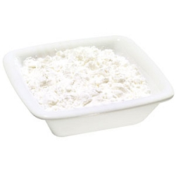 Organic Cornstarch 1 Lb. by Body Concepts (P218)