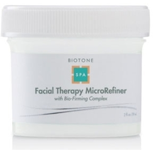 Facial Therapy Microrefiner 2 oz. by Biotone (BIOFM2)