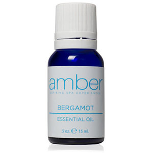 Italian Bergamot Essential Oil 15 mL. by Amber Products (AMB515)
