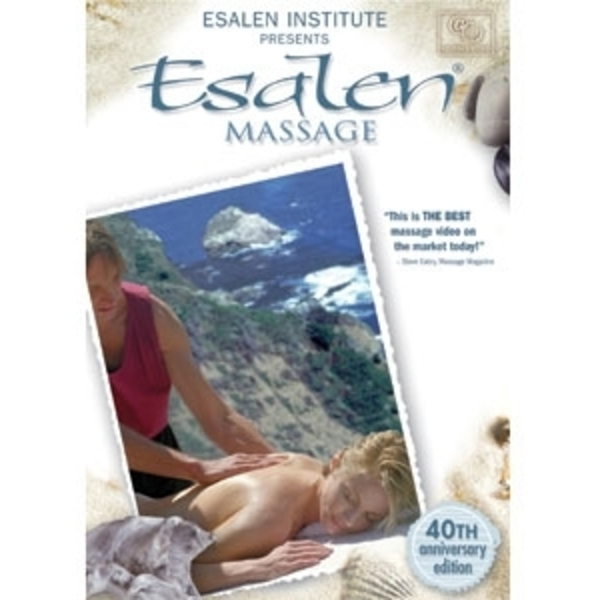 Esalen Massage DVD (APM13)