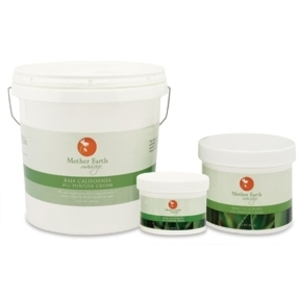 Baja California Multi Creme 8 oz. by Mother Earth (P466)