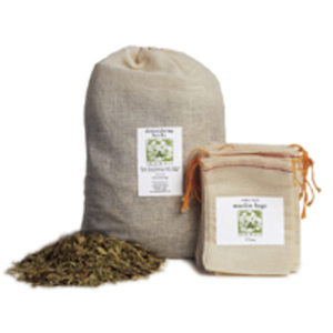 Detoxifying Herbs (5) 1-Lb. Bags by Amber Products (AMB616)