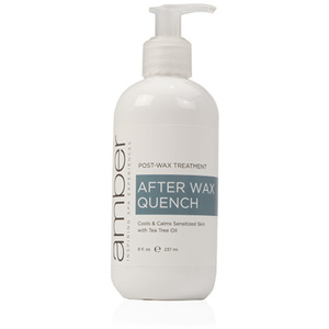 After Wax Quench 8 oz. by Amber Products (AMB714)