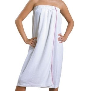 Terry Cloth Velcro Body Wrap (901)