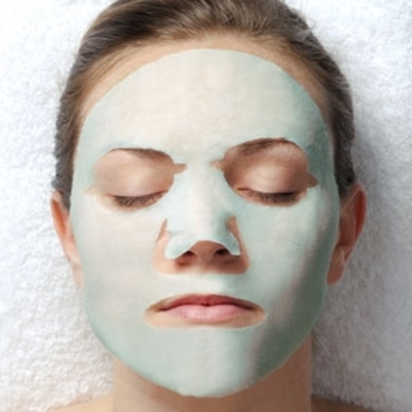 Eucalyptus Wet Collagen Masque by uQ (UQ-26)